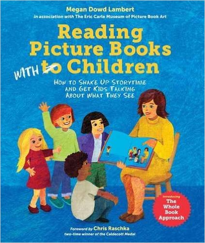 Reading PBs with Children
